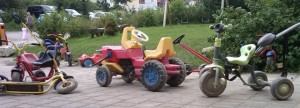 Erdbeerhof Hardegsen Spielzeug